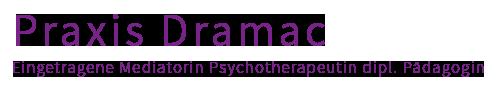 Praxis Dramac Logo